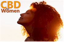 research on how CBD works for women